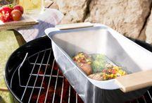 Grill Zubehör / Tolle Produkte die das Grillen zu einem echten Geschmackserlebnis machen.