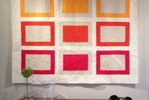 Modern quilts 2 / by Joanna Richards