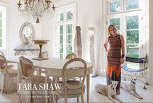 Tara Shaw