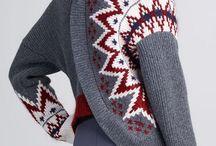 Knit and crochet inspiration / by Atsuko Yoneda