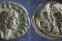 Andrey Pyatygin Ancient Coins / Античные монеты от нашего партнера Андрея Пятыгина!  Ancient Coins from our partner Andrey Pyatygin!