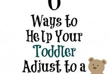 Babies & Toddlers / Parenting information, anecdotes, advice and tips for parents with little ones from 0 to age 3.