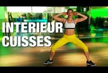 sport/cuisses
