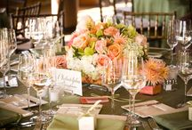 Tablescapes / by Idojour