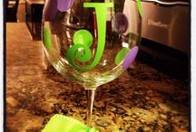 Wine Time!!