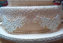 royal icing decorating