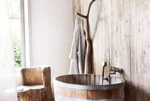 Inspirations - Bathrooms