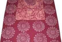 Cotton Kaftan / by Mogul Interior