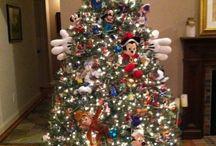 Disney Kerst ideetjes