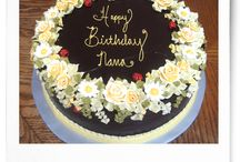 Tizzerts Birthday Cakes!