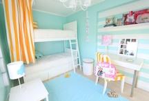 Jas and Lola's new bedroom ideas