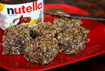 Nutty 4 Nutella