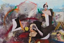 Pedro Salgado vive na arte
