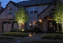 Landscaping for Curb Appeal / Curb appeal can not only up the value of your home, it can make your home safer (by adding outdoor lighting), save maintenance time (with a variety of options) and much more.