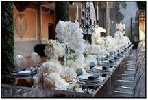 Wedding / by Mara Roxas