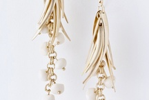 Earrings / #earrings that inspire me to create some of my own designs