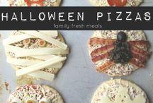 Jedlo Na Halloween