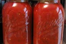 Dips - Sauces Etc.. / DIY kotona tehdyt Home Made