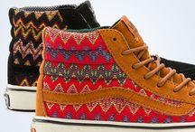 Vans / by Sneaker News