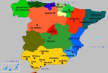 ELE - Info (tópicos?) España