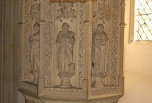 John Thomas (1813-1862) / Victorian sculptor, designer, architect