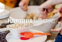 Discipling Kids / Preparing your children for Kingdom work.
