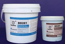Wear resistant ceramic adhesives / We produce and export various wear resistant coatings,wear & corrosion resistant coating,crusher special backing adhesives,wear resistant ceramic adhesive,slurry pump/flotation cell/magnetic separator special protective coating etc.industrial protective coatings.  We can also provide subpackage,OEM and customized special product services based on customer demand and your special working condition.