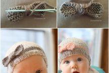 caciula bebe