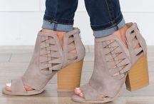 shoes & ayakkabı