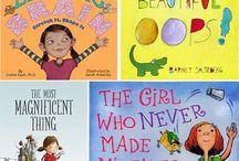Literacy Loves - Growth Mindset