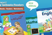 AFAQ Curriculum / AFAQ aims to shape the future of education ensuring the international standards as well as character building. After a thorough research, AFAQ Research has designed a comprehensive curriculum at elementary level in all subjects.