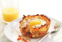 Breakfast & Brunch / by Everyday Food