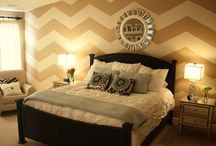 Bedroom Ideas / by Ashley Wilson