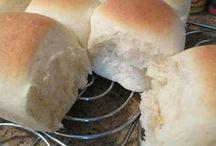muffins n bread