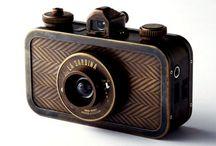 cool analog cameras