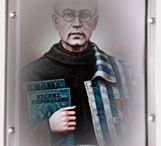 Justice for Father Gordon MacRae / This is the story of a falsely accused and wrongly imprisoned priest who became editor and writer of an award-winning blog, TheseStoneWalls.com.