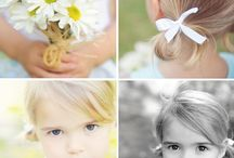 Little cuties photography / by Cari Schawo