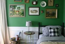 Color Inspiration {Green} / Visit our website at gogahs.com to find more green decor products. We are always happy to help you decorate your home. There's no place like home! #ShopGAHS #homedecor http://bit.ly/1FOGyYn