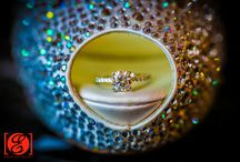 Engagement Ring / Collection of Engagement Rings