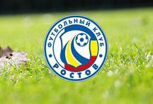 100% • FC Rostov Russia