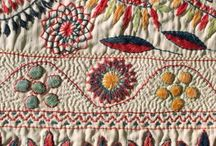 Embroidery | Form