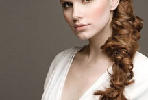 Hair, hair, hair / by Tatiana Stredwick
