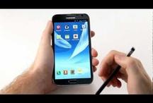Galaxy Note 2 Videos