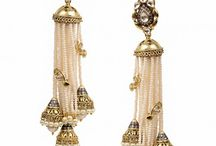 Deepa & Rohita | Shop Jewelry. / Vibrant jewelry bedecked with colorful beads and agate stones.