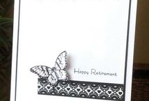 Cards / by Patsy Cloud