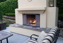 Fire Screens / Unique and practical #firescreens for any occasion