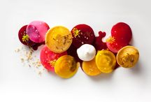 Food > Plating Ideas / by Tal Eitan
