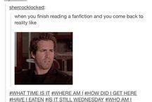 Fandom ruined everything