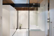 bathroom / by Tara Olson