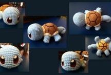 Amigurumi / Posts of crotchet amigurumi I would like to make